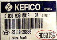KEFICO